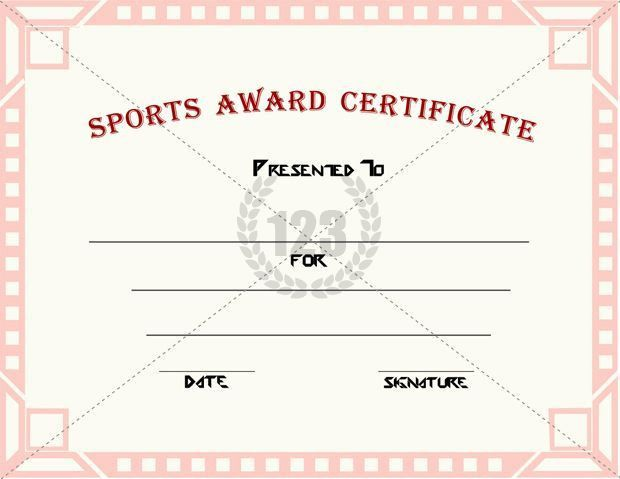 32 best Awards images on Pinterest | Award certificates ...