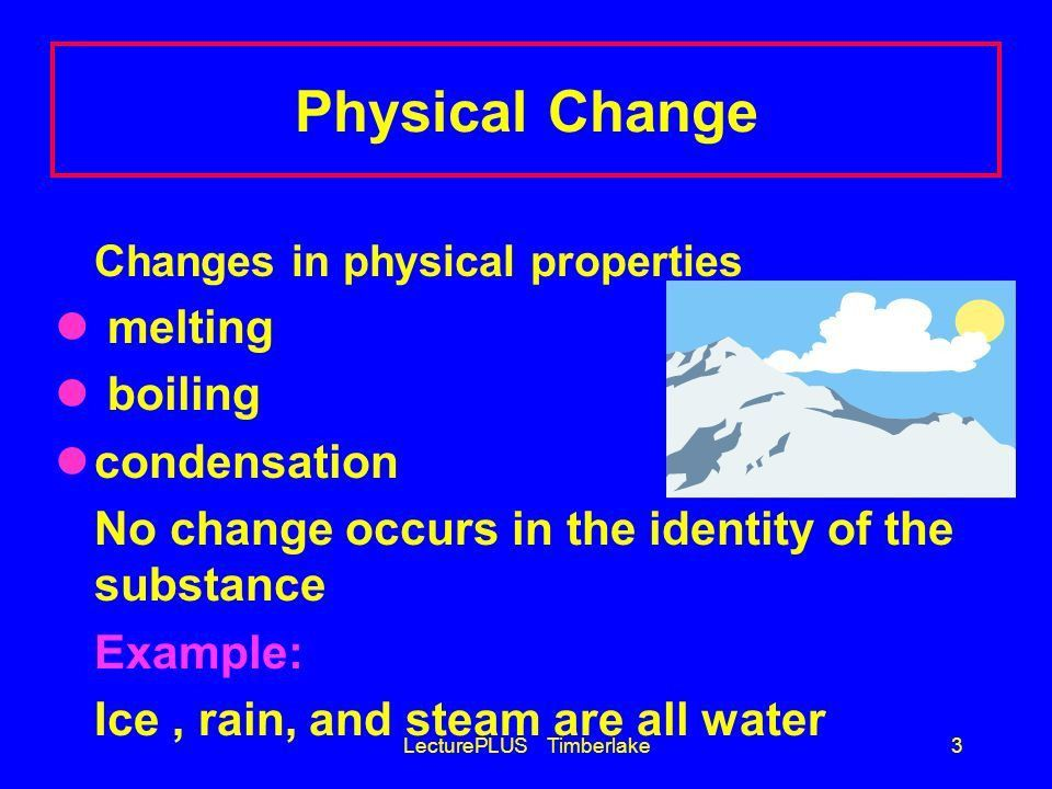 LecturePLUS Timberlake1 Chapter 5 Chemical Reactions and ...