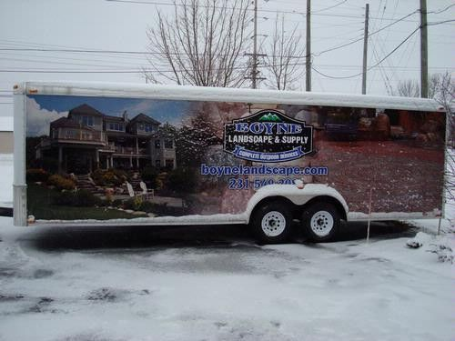 Truck Skin | Advertise BIG..Use your trucks