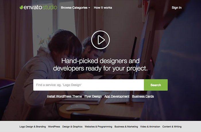 50 Freelance Job Sites For Designers & Programmers – Best Of ...