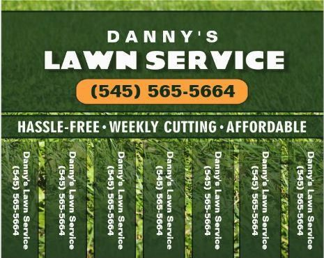 Lawn-Care-Service-Tear-Off-Flyer - a photo on Flickriver