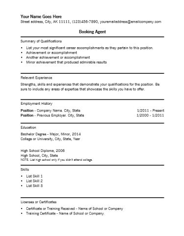 dispatcher resume sample dispatcher resume driver templates job