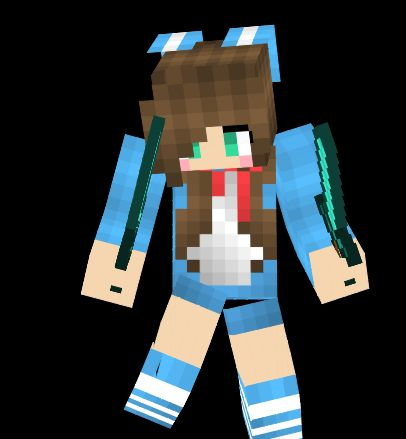 Minecraft Skins Five Nights At Freddy S Toy Chica Wow Blog - Skin para minecraft q