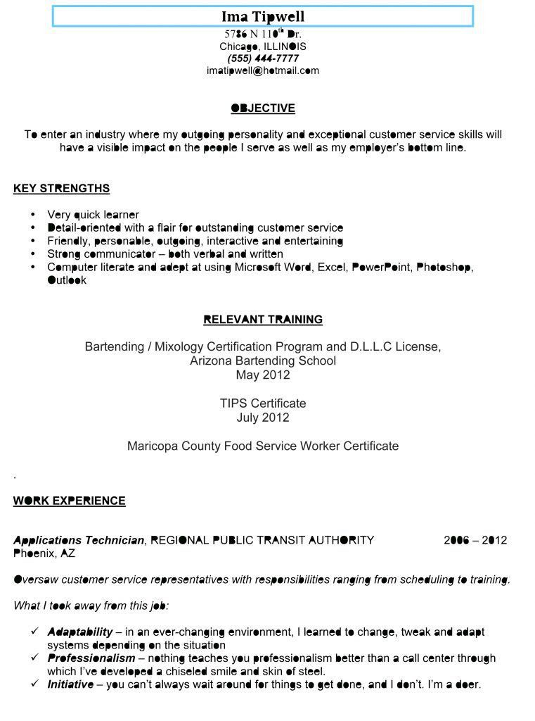 Resume Examples Free. Easy Resume Examples Free Resume Template ...