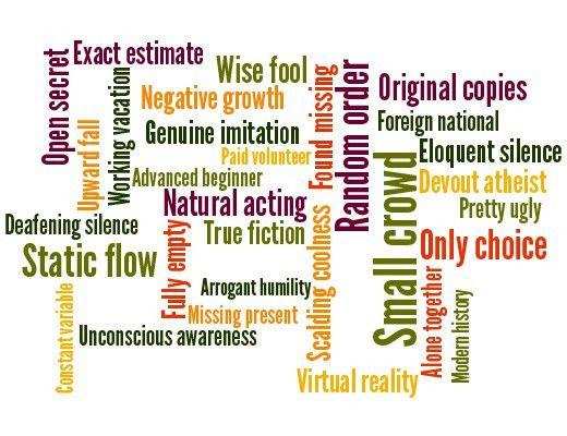 Rhetoric and Articulation – Standard American English