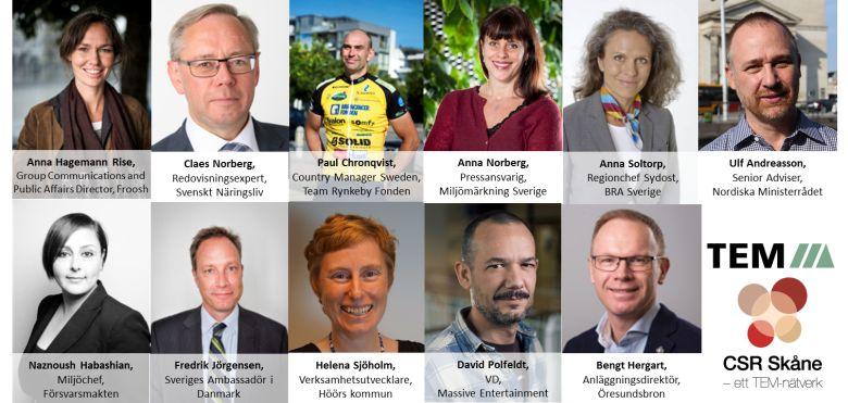 CSR Öresund – CSR konferens – årets hållbarhetsevent i ...