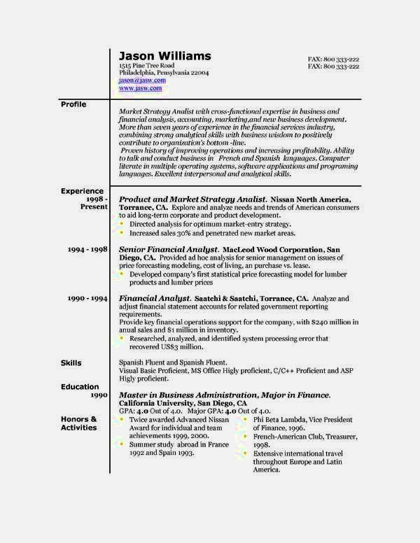 mechanical engineer resume sample mechanical engineering resume