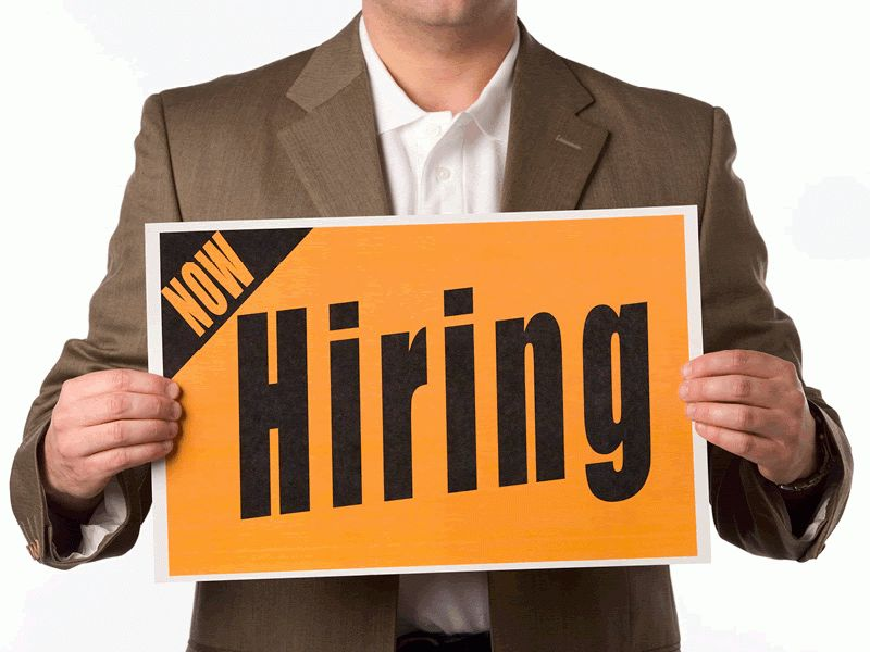 Job Openings in Charles County MD @ Heritage Printing & Graphics