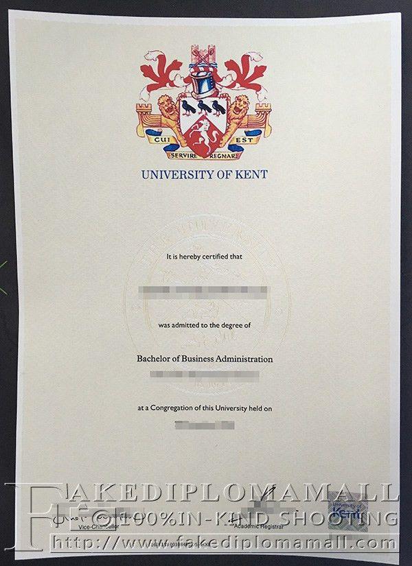 University of Kent Bachelor degree from UK_Buy degree|buy ...