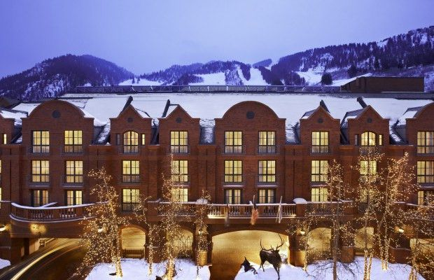 Shipping and Receiving Supervisor Job | The St. Regis Aspen Resort ...