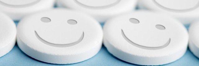 Why You Shouldn't Call Psychiatric Medicine 'Happy Medications ...