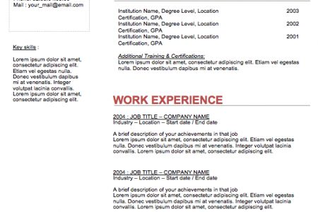 hairdresser job description for resume salon manager resume nail