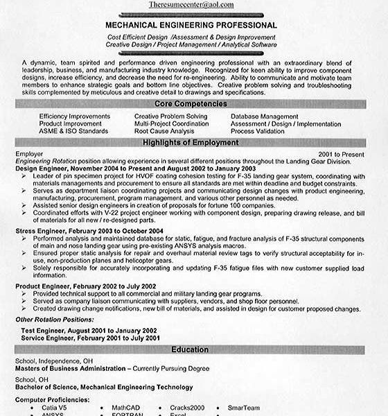 Download Cement Process Engineer Sample Resume ...