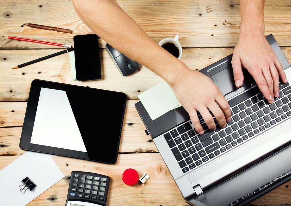Top 10 tips and tricks to be a successful freelancer | Online Jobs ...