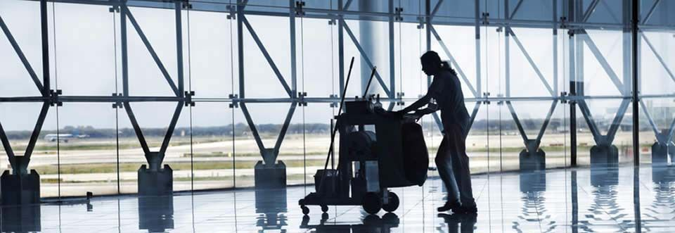 Cleaning, Janitorial, services – Beyond Cleaning Services