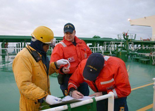 What are the Duties of Ship's Company Security Officer (CSO)?