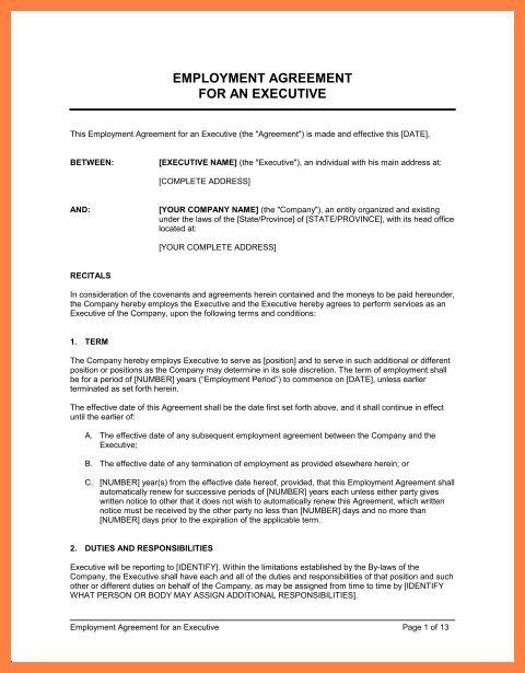 3+ company car policy template   Company Letterhead