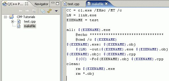 Mobilefish.com - A tutorial about Eclipse. Setup Eclipse as IDE ...
