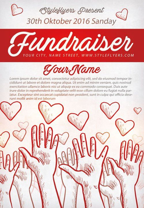 Fundraising Flyer. Bunco Fundraiser Flyer - Google Search 9 Best ...