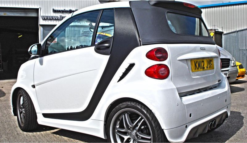 Vinyl Wrapping Is Not Just For Vehicles - Lazerpics