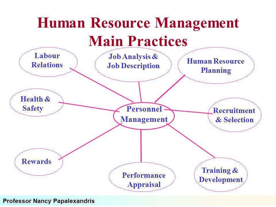 Lecture 1 Human Resource Management Practices - ppt video online ...