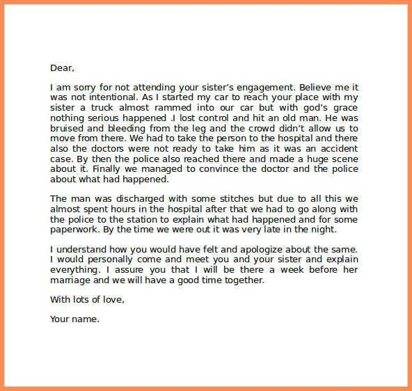 Examples Of Apology Letters To Customers Letter Of Apology How To