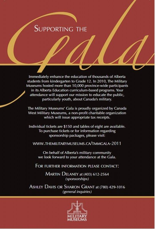 Gala Invitation Template Free | Wedding Invitation | Pinterest ...