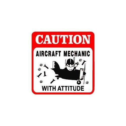 Aircraft mechanic with attitude! | I want! | Pinterest | Aircraft ...