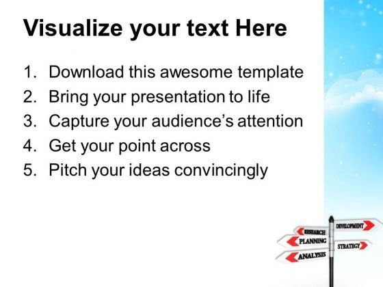 Planning Strategy Business PowerPoint Templates And PowerPoint ...