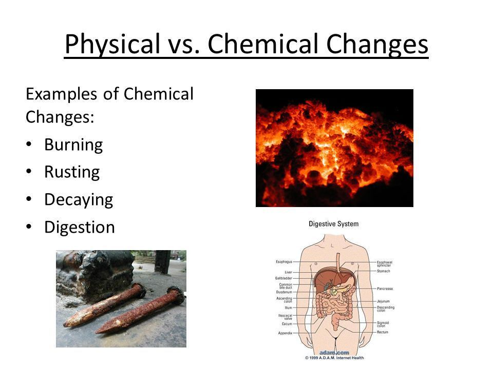 Unit 1: Matter & Change. Classification of Matter anything ...