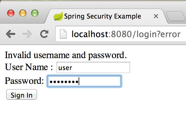 Part 5: Integrating Spring Security with Spring Boot Web - SPR