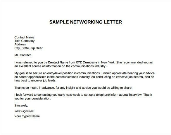 Entry Level Cover Letter Template – 10+ Free PDF Documents ...