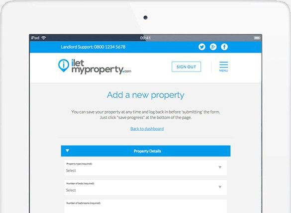 Renting Without Estate Agents I Let My Property