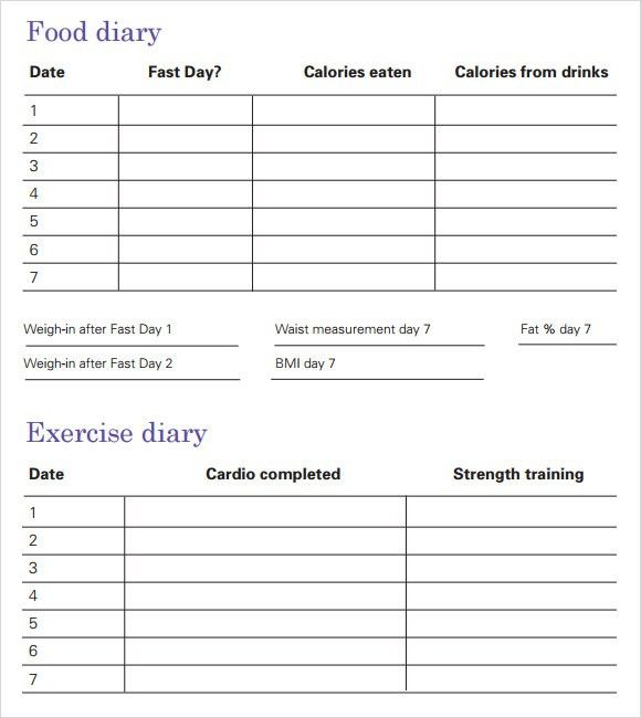 Daily Planner Template - 8+ Free Samples , Examples , Format