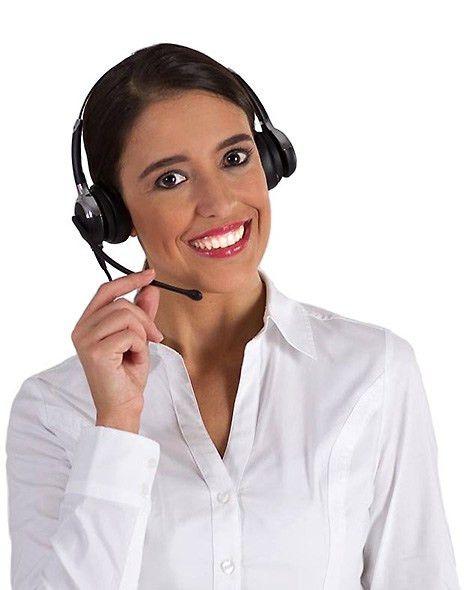 Award-Winning Multi-Channel Call Center - Choose Global Response ...