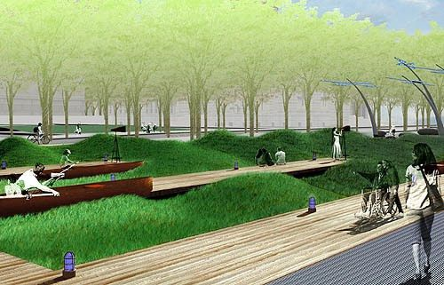 A Landscape Architecture Education – What is Landscape ...