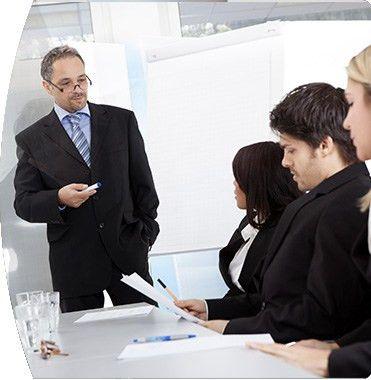 Business Development Training - Certification - Capture ...