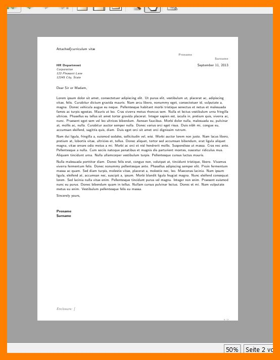 11+ cover letter header | acknowledge form