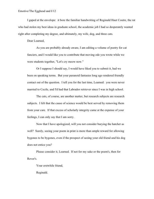 Formal Request Letters. Novel Letter Example Long2 Letters In ..