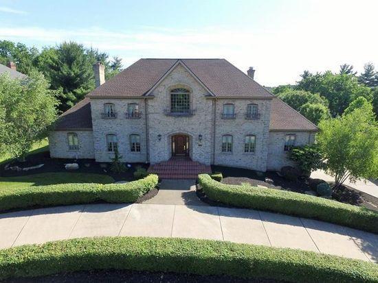 109 Gatehouse Dr, Coraopolis, PA 15108 | MLS #1296952 | Zillow