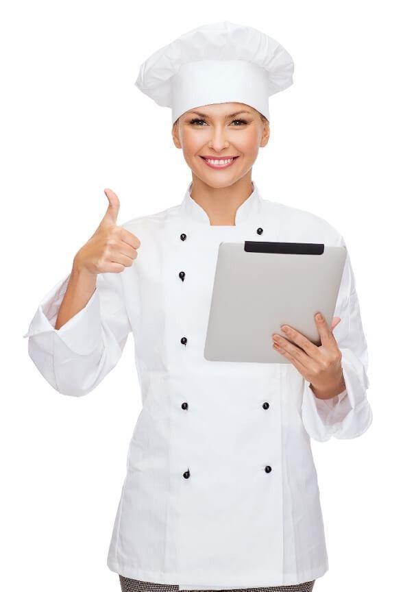 Sous Chef Job Description - Panlasang Pinoy