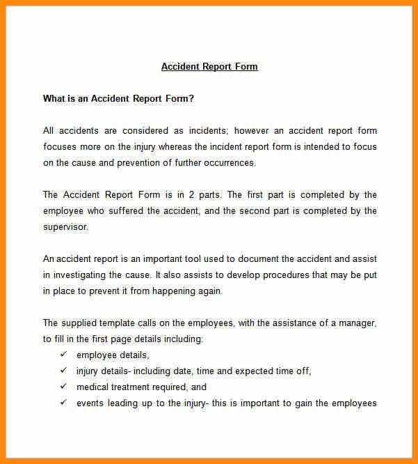 Investigation Report Template. Ic-Root-Cause-Analysis-Template ...