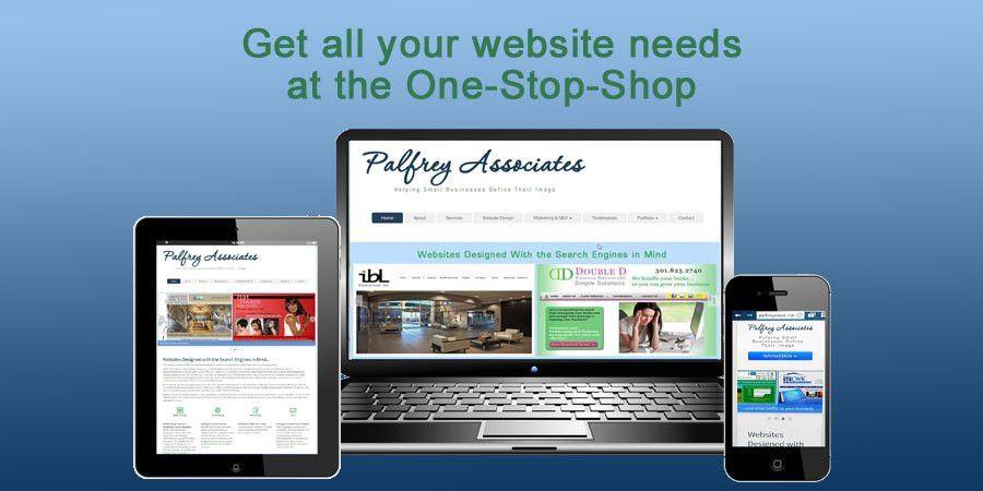 SEO Website Design Testimonials, Montgomery Co MD | SEO Specialist ...