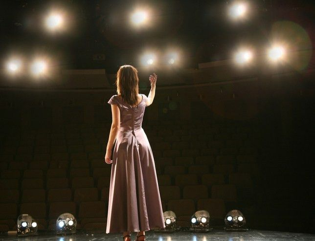 How to Become a Professional Actor   Backstage
