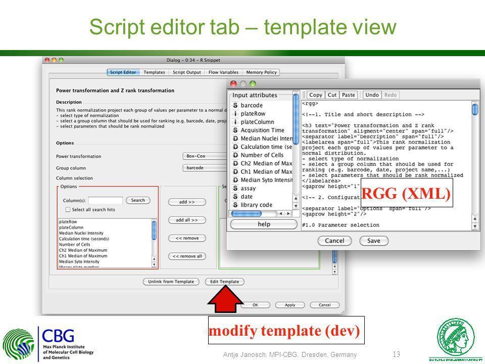 Tab Template - Contegri.com