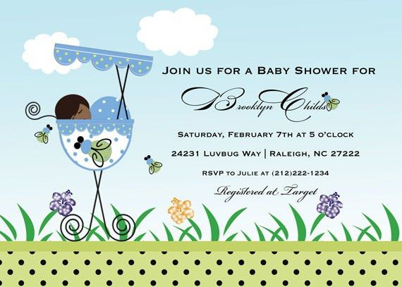 Free Downloadable Baby Shower Invitations | christmanista.com
