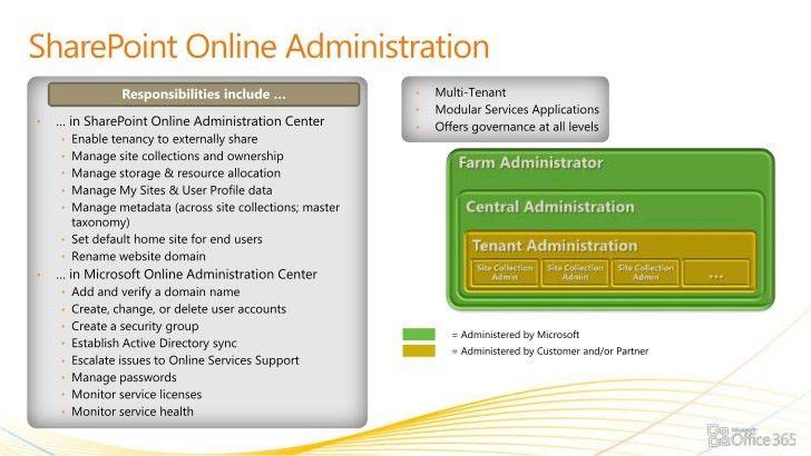 SharePoint 2010 Online for Developer
