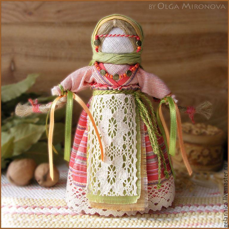 Сделать куклу своими руками традиционная народная кукла своими руками