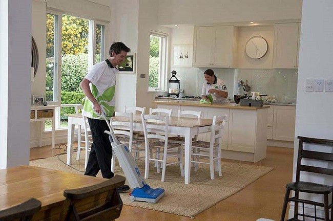 Know The Importance Of Hiring Deep Cleaning Services | Woodworking ...