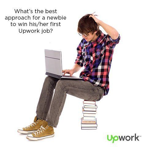 """Best of Tip Tuesday: Top Upwork Tips For Freelancer """"Newbies"""""""